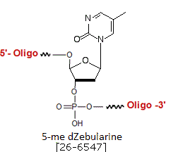 picture of 5-Methyl-2'-deoxyzebularine