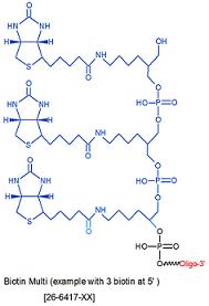 picture of Biotin Multi