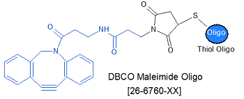 picture of DBCO-Maleimide
