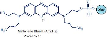 picture of Methylene Blue II