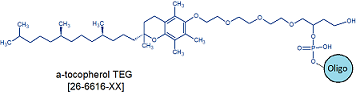 picture of Alpha Tocopherol TEG