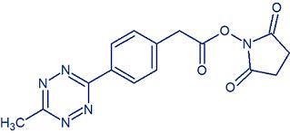 picture of Tetrazine methyl Oligo